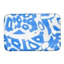 Blue summer design Samsung Galaxy Note 8.0 N5100 Hardshell Case  View1