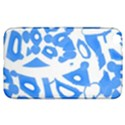 Blue summer design Samsung Galaxy Tab 3 (8 ) T3100 Hardshell Case  View1