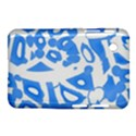 Blue summer design Samsung Galaxy Tab 2 (7 ) P3100 Hardshell Case  View1