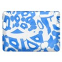 Blue summer design Kindle Fire HDX Hardshell Case View1