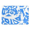 Blue summer design Samsung Galaxy Tab Pro 12.2 Hardshell Case View1
