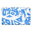 Blue summer design Samsung Galaxy Tab S (8.4 ) Hardshell Case  View1