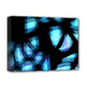 Blue light Deluxe Canvas 16  x 12   View1