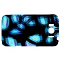 Blue light HTC Sensation XL Hardshell Case View1