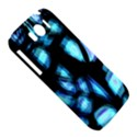 Blue light HTC Sensation XL Hardshell Case View5