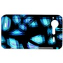 Blue light HTC Incredible S Hardshell Case  View1
