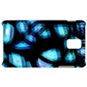 Blue light Samsung Infuse 4G Hardshell Case  View1