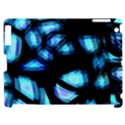 Blue light Apple iPad 2 Hardshell Case (Compatible with Smart Cover) View1