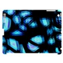 Blue light Apple iPad 3/4 Hardshell Case (Compatible with Smart Cover) View1