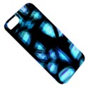 Blue light Apple iPhone 5 Classic Hardshell Case View5
