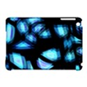 Blue light Apple iPad Mini Hardshell Case (Compatible with Smart Cover) View1
