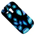 Blue light Samsung Galaxy S3 MINI I8190 Hardshell Case View5
