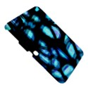 Blue light Samsung Galaxy Tab 3 (10.1 ) P5200 Hardshell Case  View5