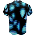 Blue light Men s Cotton Tee View2