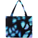 Blue light Mini Tote Bag View1