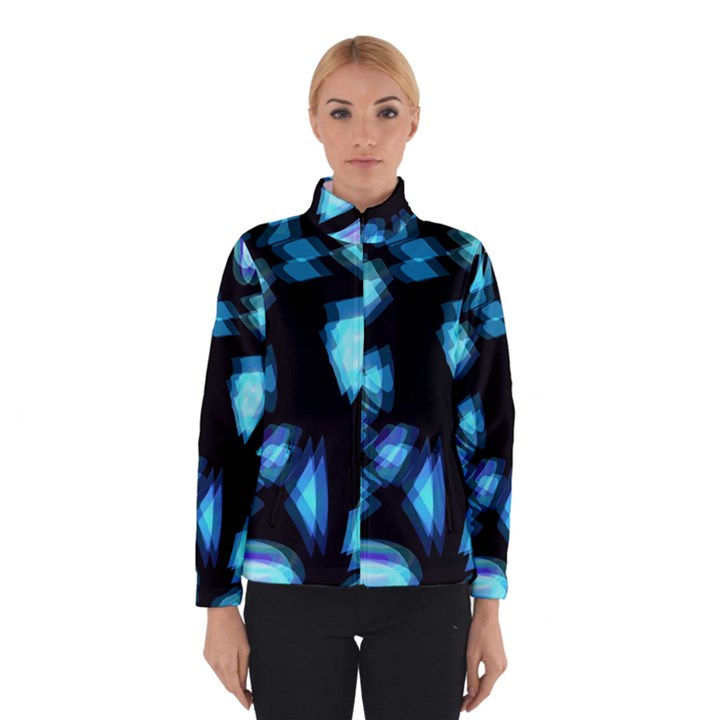 Blue light Winterwear
