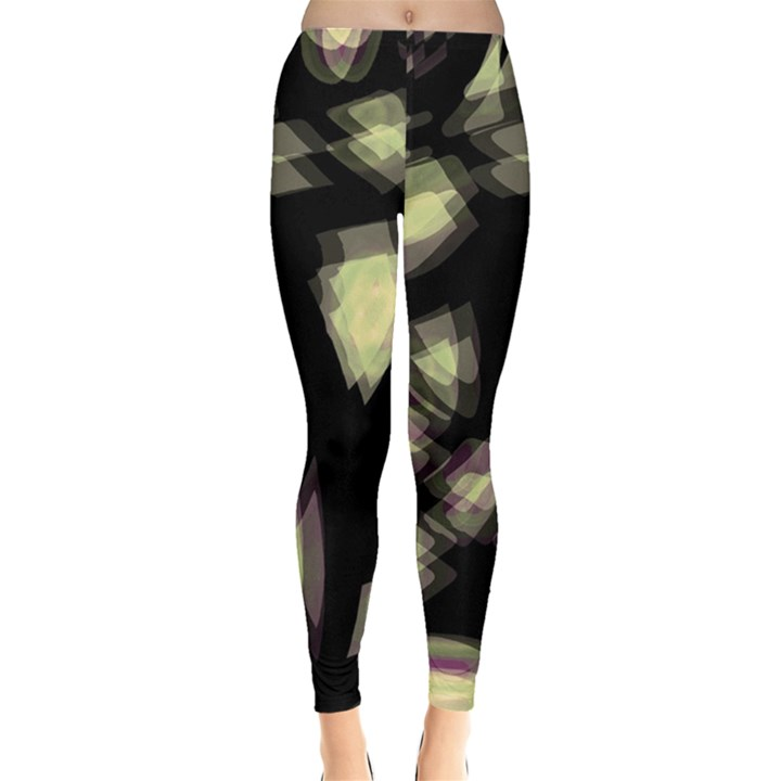 Follow the light Leggings