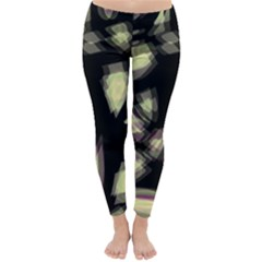 Follow the light Winter Leggings