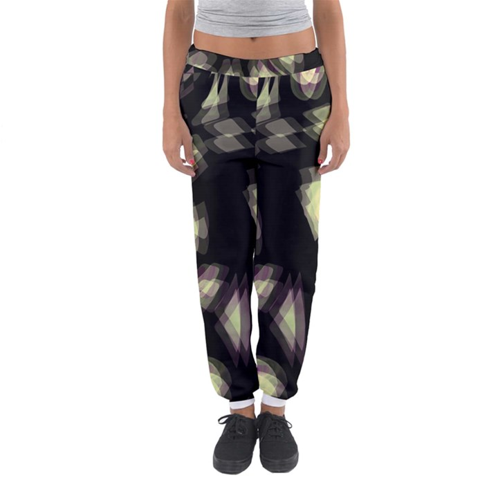 Follow the light Women s Jogger Sweatpants