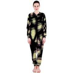 Follow The Light Onepiece Jumpsuit (ladies)