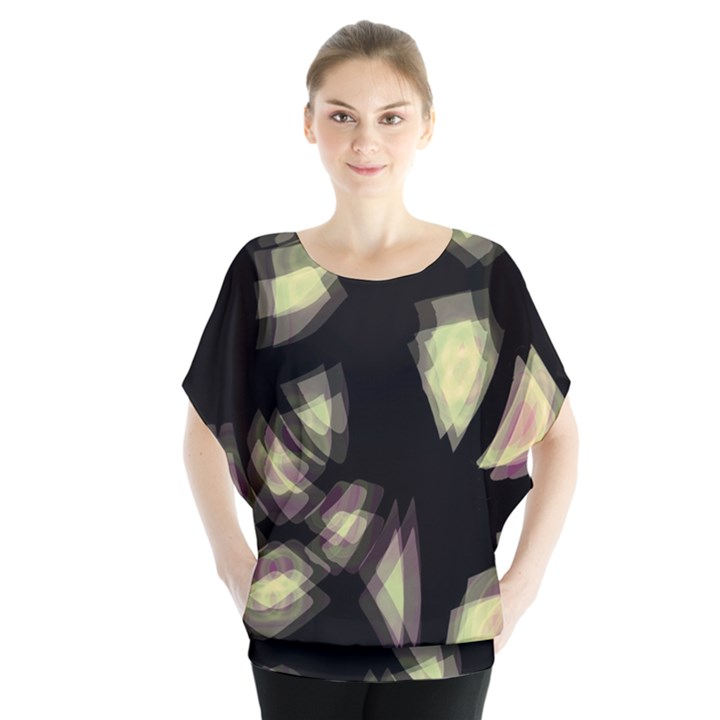 Follow the light Blouse