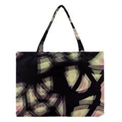 Follow The Light Medium Tote Bag