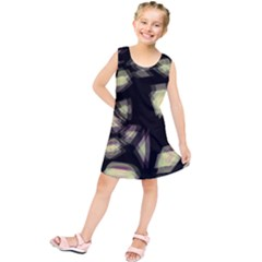 Follow The Light Kids  Tunic Dress