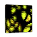 Yellow light Mini Canvas 6  x 6  View1