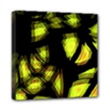 Yellow light Mini Canvas 8  x 8  View1