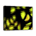 Yellow light Canvas 10  x 8  View1