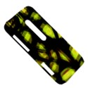 Yellow light HTC Evo 3D Hardshell Case  View5