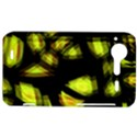 Yellow light HTC Incredible S Hardshell Case  View1