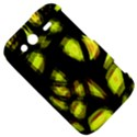 Yellow light HTC Wildfire S A510e Hardshell Case View5