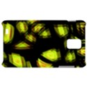 Yellow light Samsung Infuse 4G Hardshell Case  View1