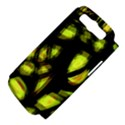 Yellow light Samsung Galaxy S III Hardshell Case (PC+Silicone) View4