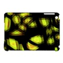 Yellow light Apple iPad Mini Hardshell Case (Compatible with Smart Cover) View1