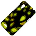 Yellow light HTC Desire VT (T328T) Hardshell Case View4