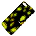 Yellow light Apple iPhone 5 Hardshell Case with Stand View4