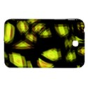 Yellow light Samsung Galaxy Tab 3 (7 ) P3200 Hardshell Case  View1