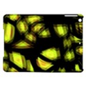 Yellow light iPad Air Hardshell Cases View1