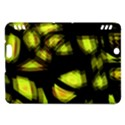Yellow light Kindle Fire HDX Hardshell Case View1