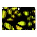 Yellow light Samsung Galaxy Tab Pro 10.1 Hardshell Case View1