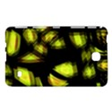 Yellow light Samsung Galaxy Tab 4 (8 ) Hardshell Case  View1