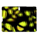 Yellow light Samsung Galaxy Tab S (10.5 ) Hardshell Case  View1