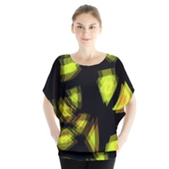 Yellow light Blouse