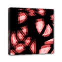 Red light Mini Canvas 6  x 6  View1
