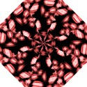 Red light Folding Umbrellas View1