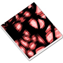 Red light Small Memo Pads