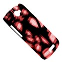 Red light HTC One S Hardshell Case  View5