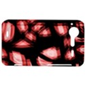 Red light HTC Incredible S Hardshell Case  View1